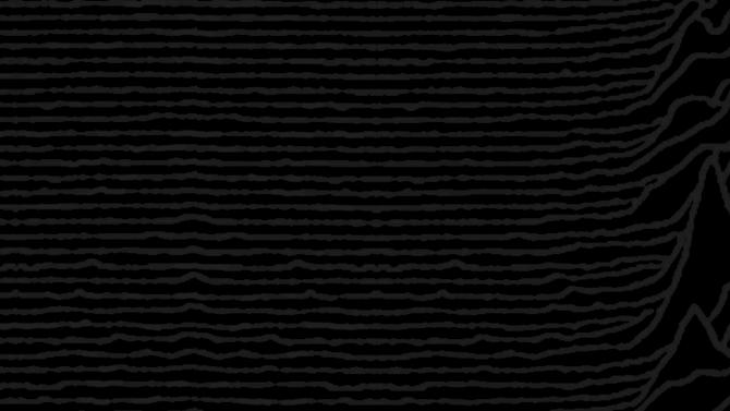 """This book cover image released by It Books shows """"Unknown Pleasures: Inside Joy Division,"""" by Peter Hook. (AP Photo/It Books)"""