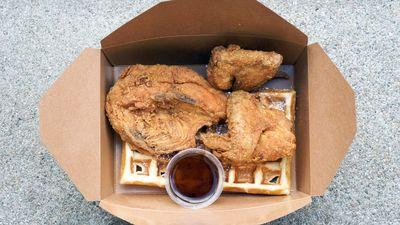The 17 Best Fried Chicken Dishes in San Francisco