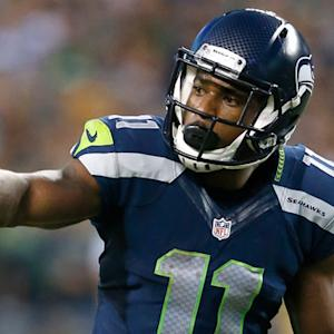 New York Jets acquire Percy Harvin from Seattle Seahawks