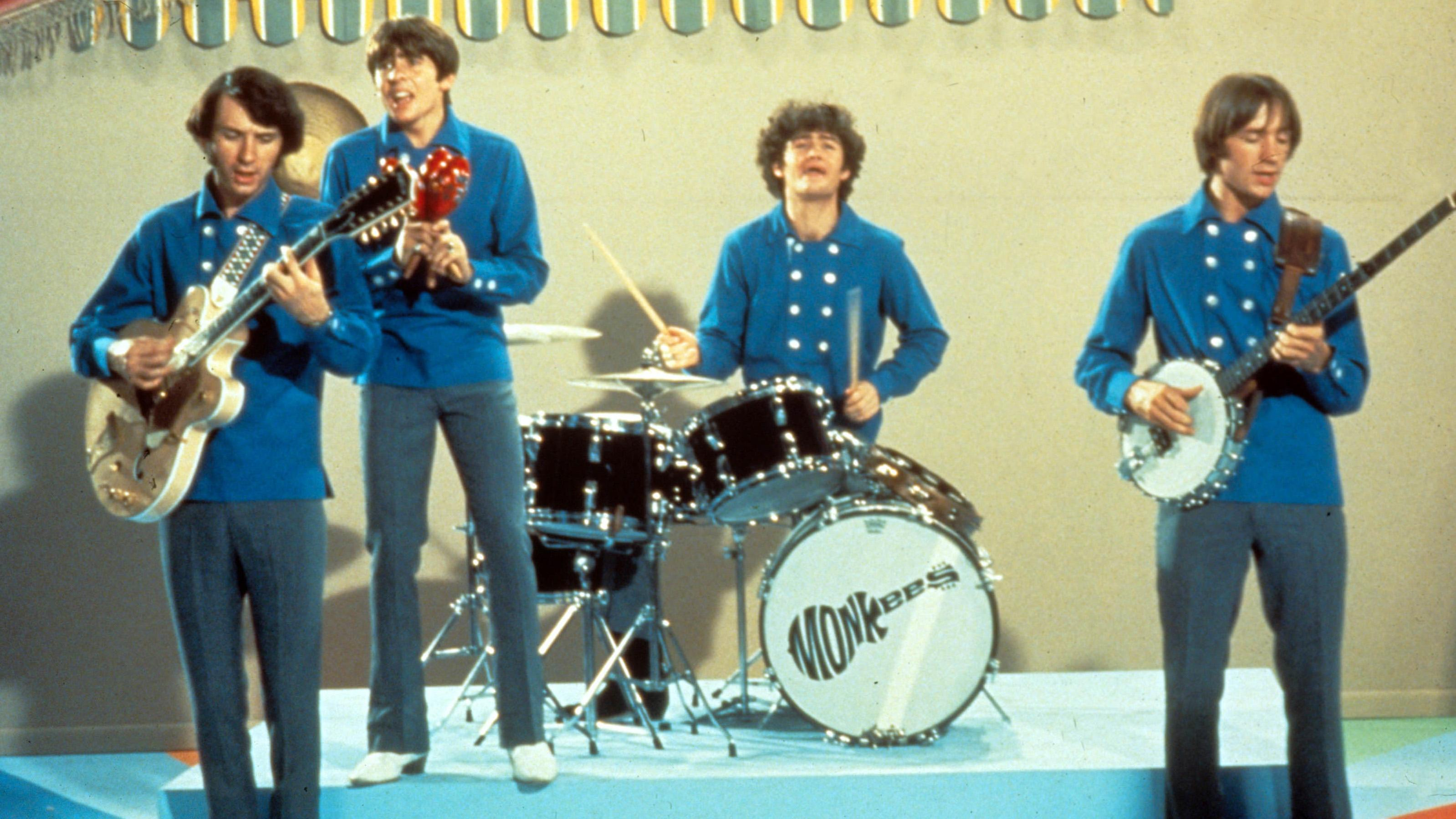 The Monkees Reunite for a New LP, Tour