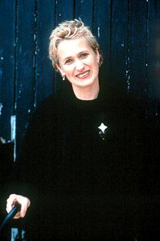 Jane Campion , director of Miramax's Holy Smoke!