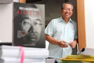 Hwa Bengs PKFZ book could harm Liong Siks case, court told