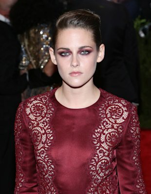 Kristen Stewart Celebrates Her Single Status With New Tattoo!