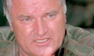 Mladic Removed From Hague Hearing