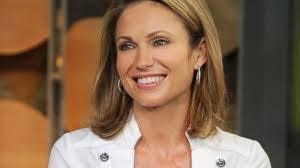Amy Robach Updates 'GMA' On Cancer Spread