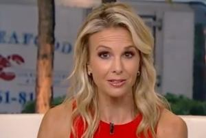 'Fox & Friends' Debates Whether Ranting House Stenographer Was Victim of Religious Persecution