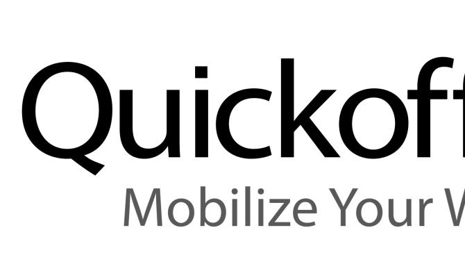 This undated image provided by Google shows the Quickoffice logo. Google announced Tuesday, June 5, 2012, that it has bought Quickoffice, the maker of a widely used mobile application for working on documents created in Microsoft's programs for word processing, spreadsheets and presentations. (AP Photo/Google)