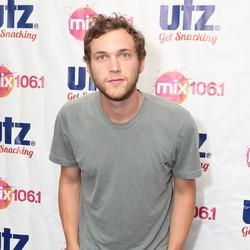 Phillip Phillips Wants Out Of His 'Idol' Contract