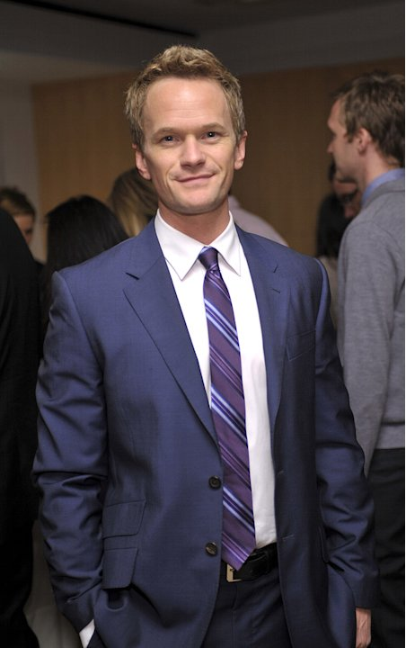 Neil Patrick Harris 2010
