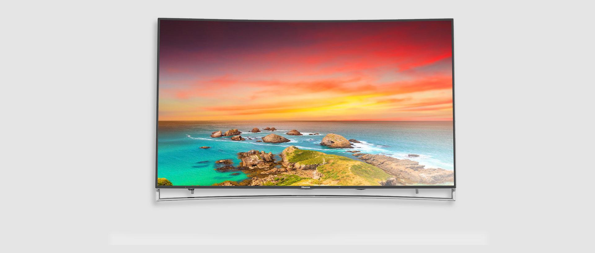 Hisense's ULED Answer to OLED TV