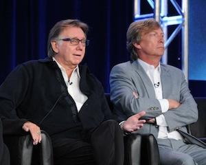 Report: Nigel Lythgoe & Ken Warwick Out at American Idol — 3 Priorities for New EPs!