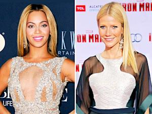 Beyonce and Blue Ivy Step Out in Paris, Gwyneth Paltrow Wears a Sheer Dress and No Underwear: Today's Top Stories