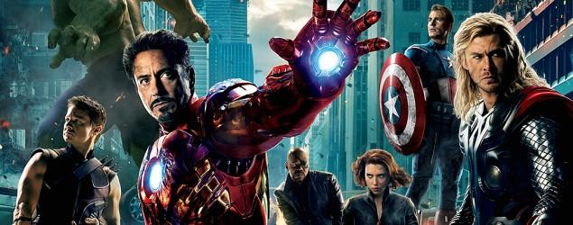 Why 'Avengers' poster looks so familiar