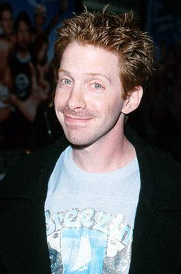 Seth Green at the Mann Village Theater premiere of Dreamworks' comedy Road Trip