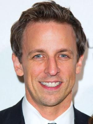 It's Official: Seth Meyers Lands NBC Late-Night Gig