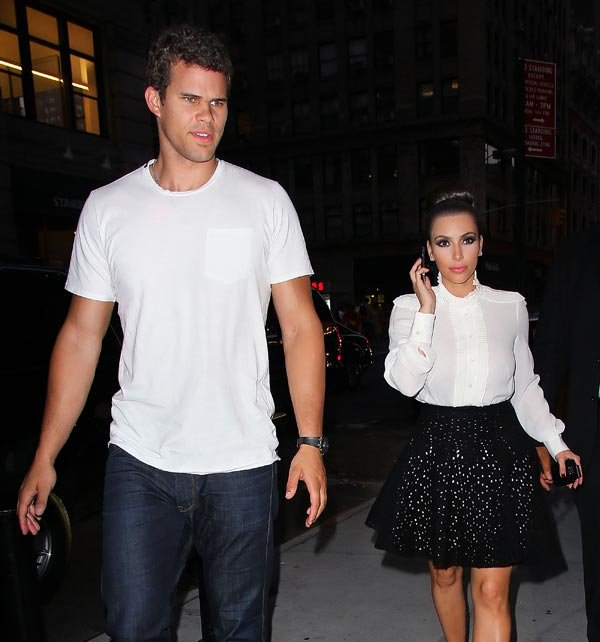 Kris Humphries Allegedly Has Proof Kim Kardashian Cheated — New Report