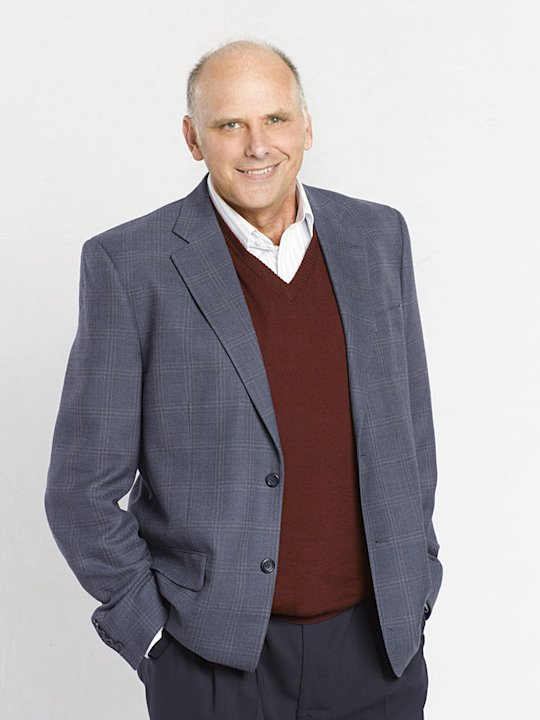 "Kurt Fuller stars as Joel in ""Better Together."""