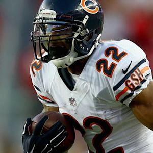 Should you sit Matt Forte against the Jets?