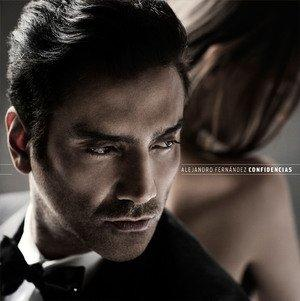 "Alejandro Fernandez ""CONFIDENCIAS"" Debuts At #1 On Billboard's Latin Album Chart & #19 On Billboard's Top 200 Albums, His Highest Selling Debut Ever"