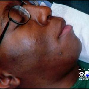 Teen Says He Was injured & Suspended For Hitting School Bullies Back
