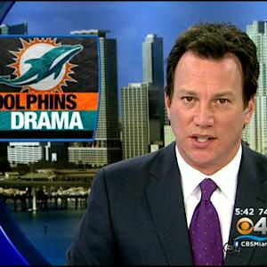 Dolphins Drama: Martin Meets With NFL Investigator For More Questioning
