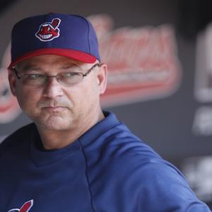 2013 AL Manager of the Year, Terry Francona