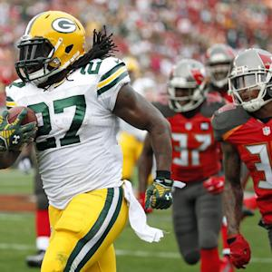 2014: Best of Eddie Lacy