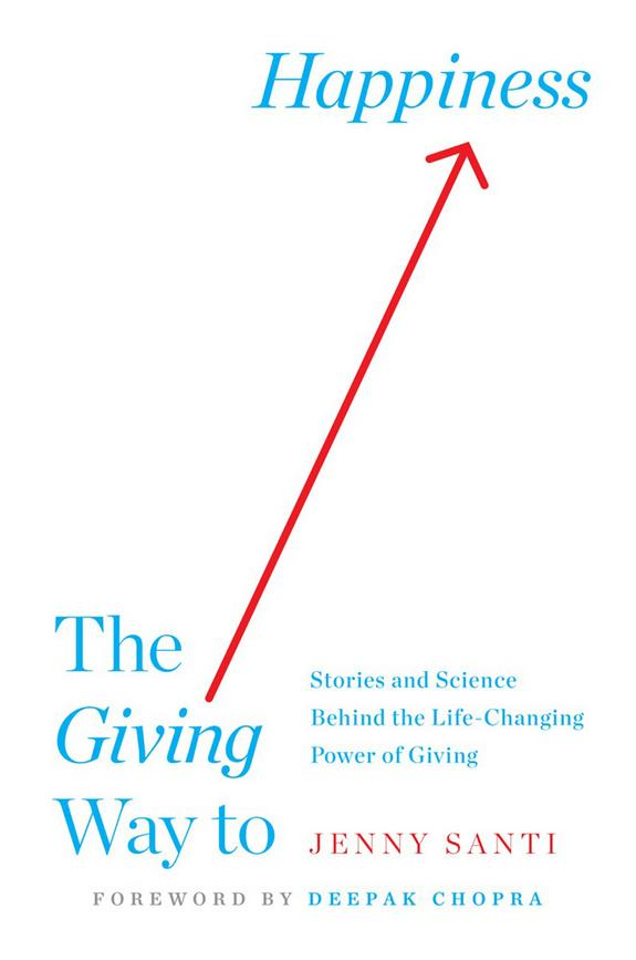 The Science Behind the Power of Giving (Op-Ed)