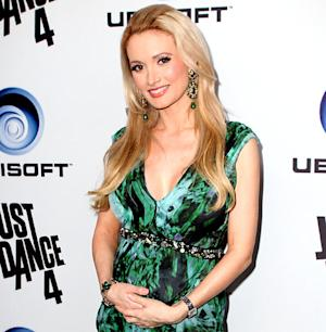 Pregnant Holly Madison Hospitalized With Extreme Morning Sickness
