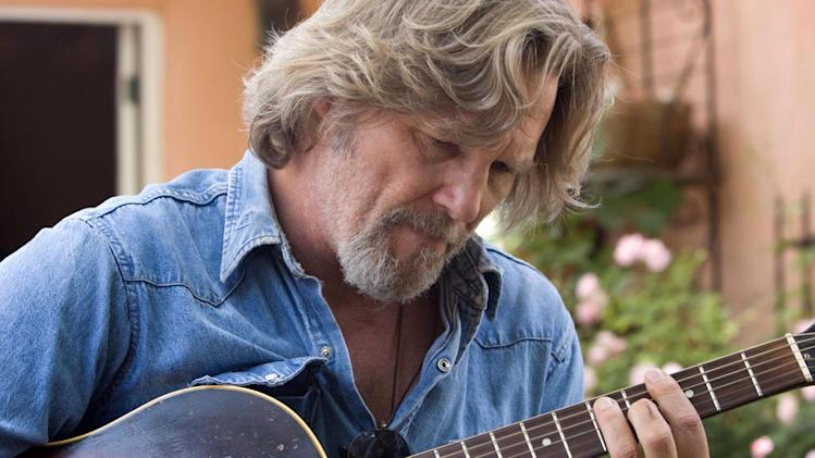 Jeff Bridges Crazy Heart Production Stills Fox Searchlight 2009