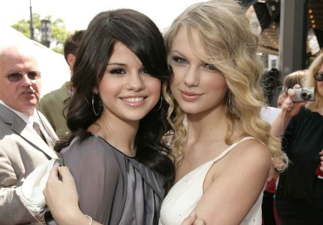 Selena Gomez and Taylor Swift&nbsp;&hellip;