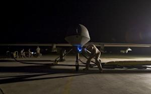 American Drones Are Infected with a Computer Virus