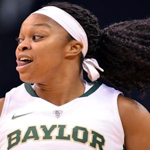 Big 12 WBB Championship Quarterfinals