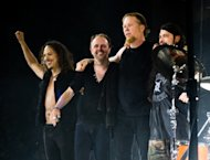 Metallica Movie Heads To Theaters Via Resurrected Picturehouse Founder Bob Berney