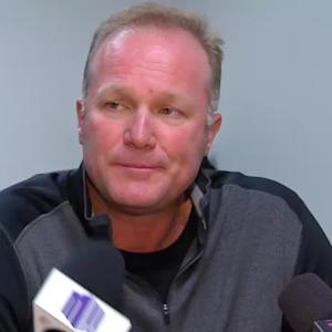 Pre-Championship Chat With Tim DeRuyter