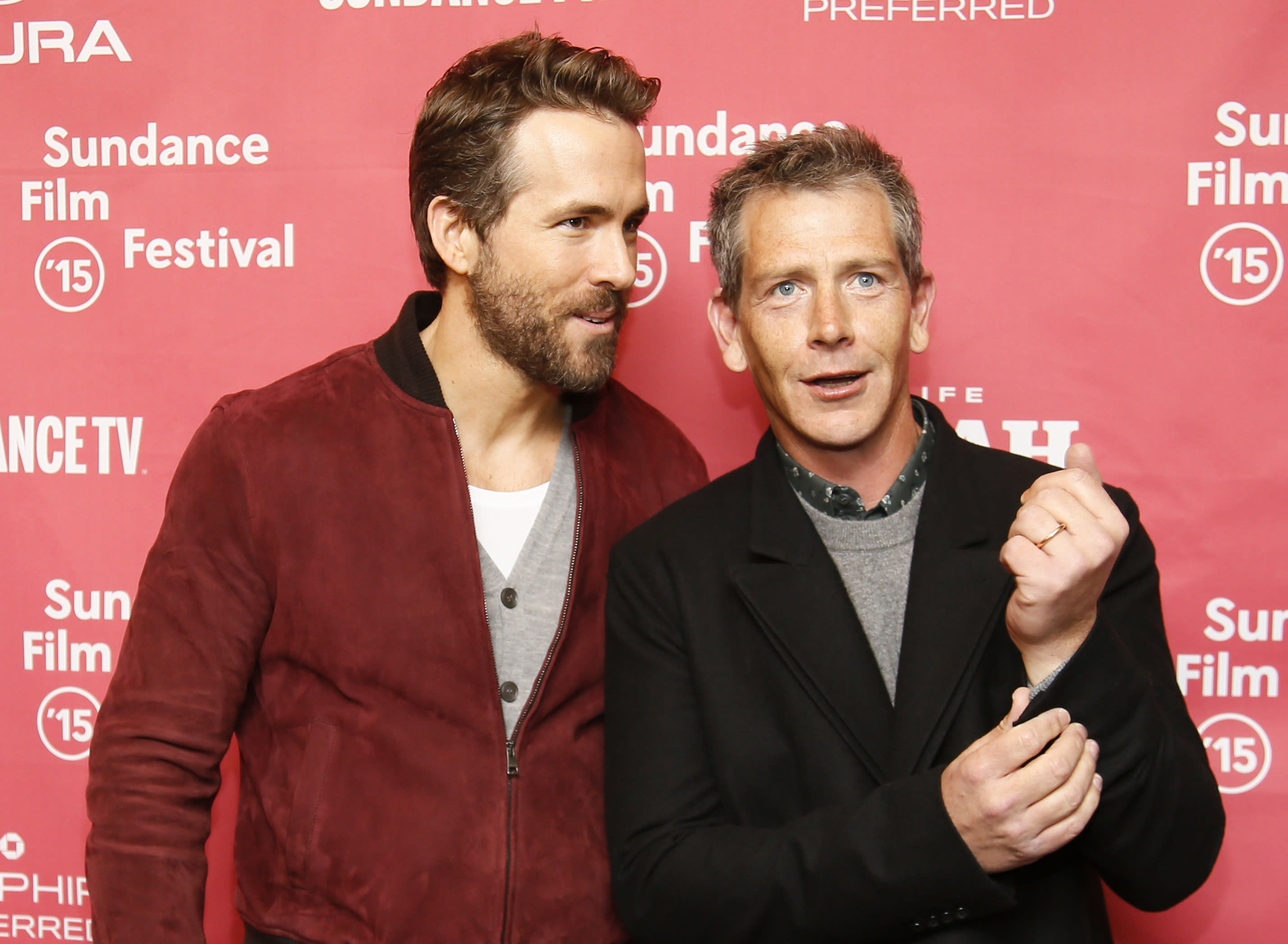 Why Ryan Reynolds says he's a dangerous poker player