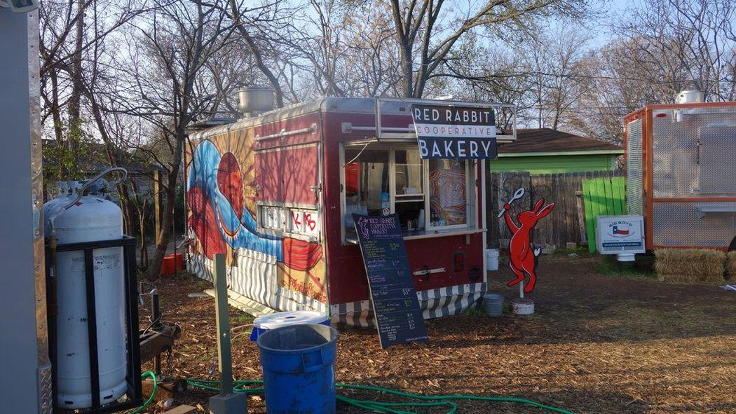 Vegan Bakery Red Rabbit Will Be Reborn at Wheatsville