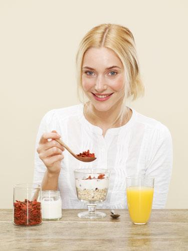 Myth: Skipping Breakfast Will Save Calories