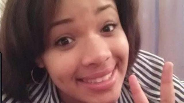 Chicago Teen Shot After DC Festivities