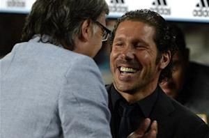 Gerardo Martino: Diego Simeone has been more impressive than me