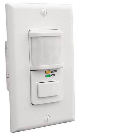 5 high-tech light switches and electrical outlets