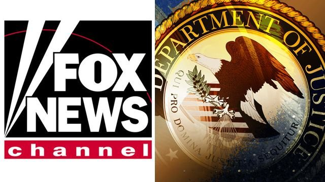 DOJ seized phone records for FNC numbers, reporter's parents