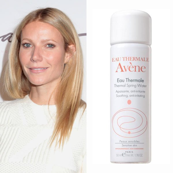 Gwnyeth Paltrow