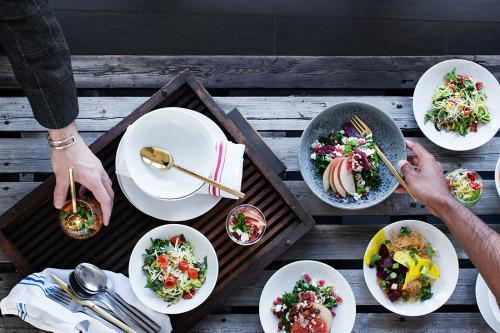 Calling All Budding Food Stylists: How to Take Delicious Food Photos