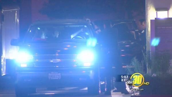 Fresno police tracking gang members after violence
