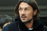 Maldini: Juventus, Inter or Napoli will win Serie A