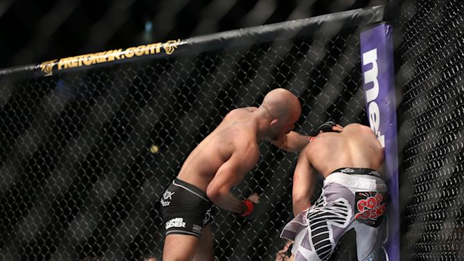 UFC on Fox 6 and Prelim TV Ratings Remain Strong