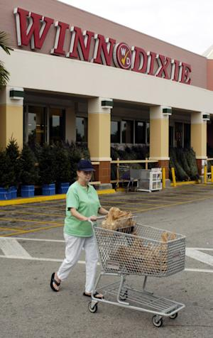 Winn-Dixie Stores sold to Bi-Lo for $560M