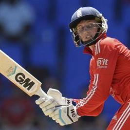 Injured Joe Root out of World T20
