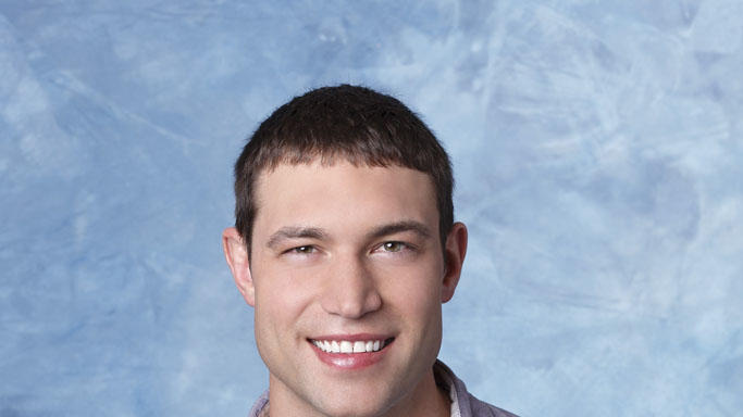 """The Bachelorette"" Season 9 - Bryden"
